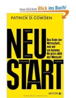 Das Buch von Patrick D. Cowden habe ich Dr. Otto im Mai 2014 mit einer persönlichen Widmung von Patrick D. Cowden privat zugeschickt