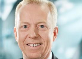 Dirk Rahn, Vorstandsmitglied HERMES-Paketdienst
