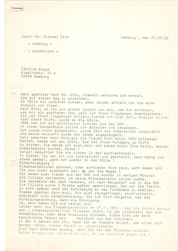 Cäcilia an Dr Michael Otto007