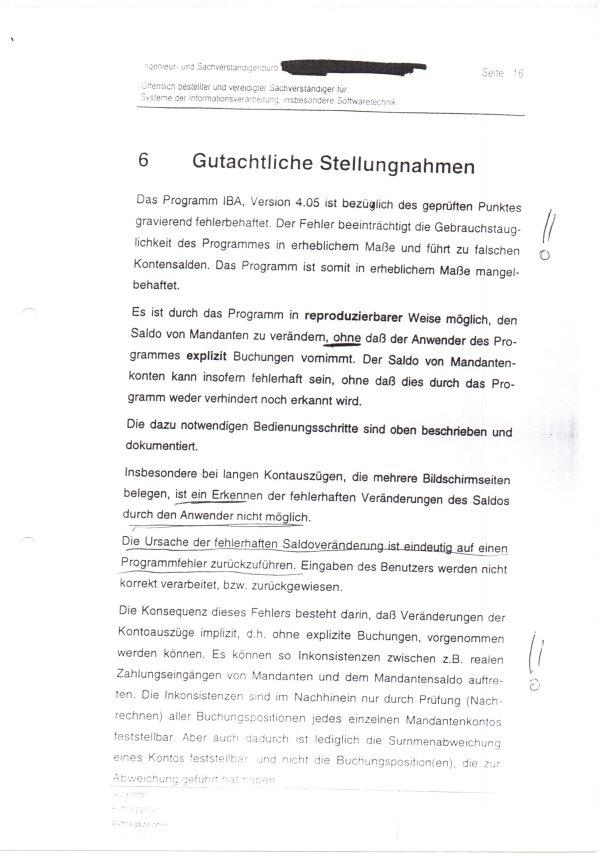 Beweis Computerbetrug durch OTTO Seite 16