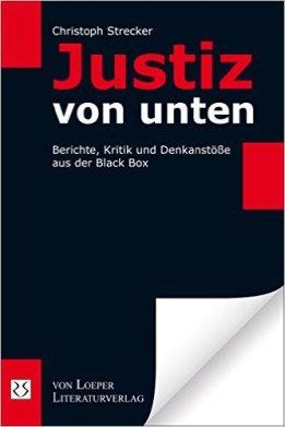 Richter a.D. Christoph Strecker