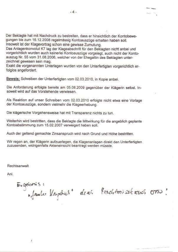 Anwalt vertritt Otto Geschädigten 4