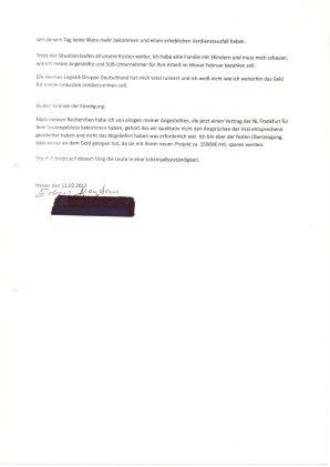 Erkan Meydan Eidesstattliche Versicherung 2
