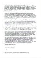 2017: Zertifizierungsbetrug bei HLG 2
